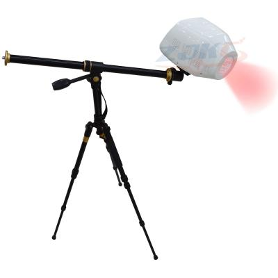 360 Angle Adjustable Laser Pain Relief Tripod